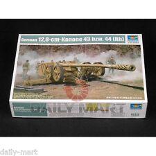 Trumpeter 1/35 02312 German 128mm Pak44 Model Kit