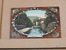 Postcard Giggleswick Beck Settle Yorkshire    XC3