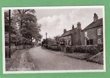 The Street Long Marston Nr Tadcaster York pc unused RAP Ref F310
