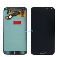 Pour Samsung Galaxy S5 Neo G903F Affichage LCD Display Vitre écran Tactile Gris