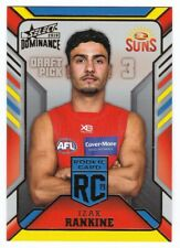 2019 SELECT DOMINANCE - '2019 ROOKIE' CARDS - CHOOSE YOUR CARD