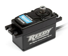 Team Associated 27108 Reedy RS0806 LP Digital HV Hi-Speed Competition Servo