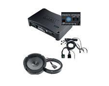 Audison APSP G7 KIT - CUSTOM AMP+SPEAKERS+ACC. for GOLF7
