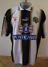 SK Sturm Graz matchworn Trikot 1997/1998 Hannes Reinmayr vs. Austria Lustenau