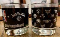 Jack Daniels Whiskey Headphones Ear Buds Music Game Room Man Cave NEW MIB