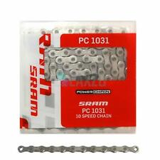 SRAM PC1031 10 Speed Chain With Powerlock 114 Links Boxed