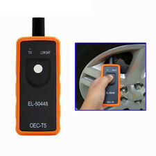 EL-50448 Car Vehicle Tire Pressure Monitor Sensor TPMS Activation Tool OEC-T5