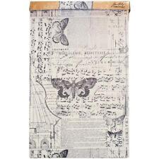 """Tim Holtz Idea-ology Tissue Wrap - Tissue Paper - Melange 15' x 12"""""""