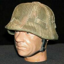 1/6 Battle Gear Toys Couvre-casque Allemand WWII Marsh 329 01