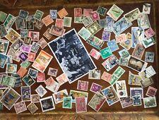 1935 Belgium Stamp Lot D 182