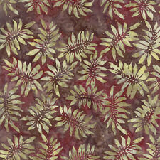 MODA Fabric ~ PUMPKIN PIE BATIKS ~ by Laundry Basket ( 42289 203) by 1/2 yard