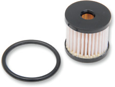 Drag Specialties T03-0077 Fuel Filter Kit Replaces #61011-04A 0707-0012