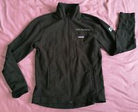 Patagonia Men's Black Full Zip Fleece Jacket Size S Small Used Condition