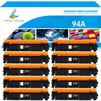 10x Toner Compatible for HP 94A CF294A LaserJet Pro MFP M148dw M148fdw M149fdw