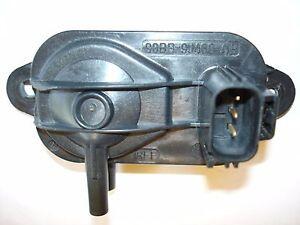 01-02 Ford FOCUS OEM DPFE Pressure Feedback EGR Sensor 98BB-9J460-AB LOW MILES