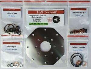 0438100037 fuel distributor Repair Kit Porsche 911 3,0 3,3 Turbo
