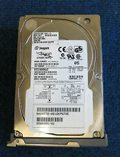 "Seagate Cheetah st318305lc 73LP 18gb 10000 RPM U160 80-pin 3.5 ""SCSI HDD hot-swap"