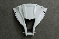 Unpainted Front Upper Cowl Fairing Fit for KAWASAKI Ninja ZX10R 2011-2015 12 13