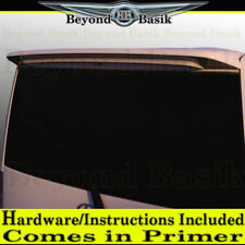2004 2005 2006 2007 Scion xB Factory Style Spoiler Wing Trunk PRIMER