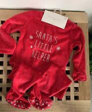 Zara Baby Navidad Traje Unisex 18-24 meses BNWT