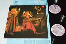 DOLLIE DE LUXE Which Witch Pa Slottsfjellet 2-LP 1990 Notabene Records Norway