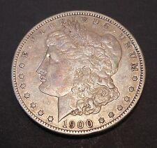 Morgan Dollar 1900 O XF