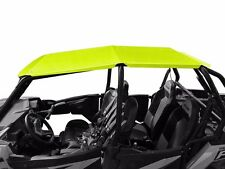 Aluminum RZR Roof, Top XP4 XP 1000 4 TURBO 900 4 Seater Polaris Lime Squeeze