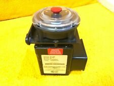 PERFECT OMEGA FPU1605 PERISTALTIC METERING PUMP 25 PSI 15 GPD @ 0 PSI
