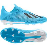 Adidas X 19.3 Fg Hommes Chaussures de Football Came Firm Terrain Naturrasen Neuf