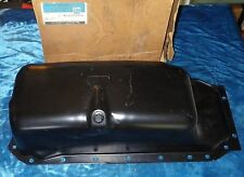 NOS 1985 CADILLAC OIL PAN ASSEMBLY OEM GM #1626004 DEVILLE FLEETWOOD COMMERCIAL