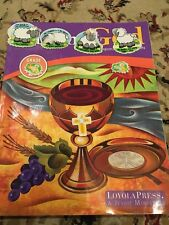 Finding God Grade 2 Loyola Press Catholic Religion Class Jesuit Ministry Book