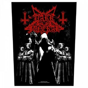 DARK FUNERAL - Shadow Monks Rückenaufnäher Backpatch
