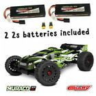 Team Corally Muraco XP 6S 1/8 Scale 4WD Truggy LWB RTR Brushless W/ 2 2S 5200MAH