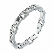 Men's Stainless Steel Bracelets
