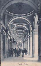 # AQUILA : PORTICI   - 1933
