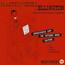 Duke Ellington - Masterpieces By Ellington [New CD] Japan - Import