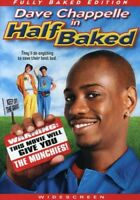 Half Baked: Fully Baked Edition [New DVD] Special Edition, Subtitled, Widescre