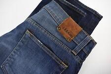 J BRAND FLYNN SKINNY Men's W32/~L33* Stretchy Fade Effect Jeans 34066/GS