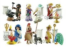PLAYMOBIL 70213 70214 70215 70216 70217 70218 GREEK GODS NO BOX  FOR LOWER POST
