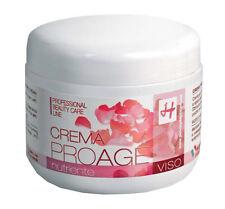 Crema Proage Antietà Nutriente Antirughe Viso Holiday Barattolo da 250ml