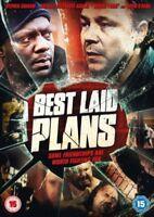 Best Laid Plans Nuevo DVD (C8296027)