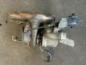Turbolader BMW 125i 320i 528i X1 X3 Z4 2.0l 135/180KW 7588938 11657588938