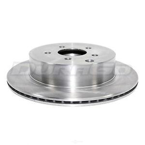 Disc Brake Rotor Rear Auto Extra AX31348