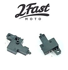 New 2FastMoto Honda Clutch Lever Release Micro Cut Out Switch OEM Replacement
