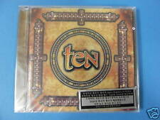 TEN - RETURN TO EVERMORE CD +1 (SEALED) $2.99 S&H