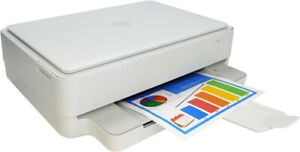 HP ENVY 6052 All-in-One Printer - Refurbished