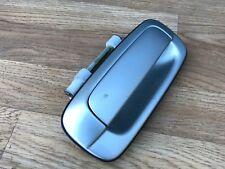 LEXUS OEM GS300 GS400 GS430 REAR PASSENGER SIDE EXTERIOR DOOR HANDLE  (98_05)