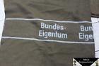 original Bundeswehr Wolldecke BW Decke Armee Biwak Katastrophenschutz neuwertig