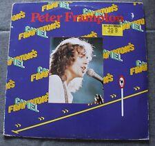 Peter Frampton, Frampton's Camel, LP - 33 tours