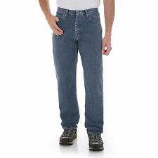 63694cb3 New Wrangler Relaxed Fit Jeans Big and Tall Sizes Four Colors Available